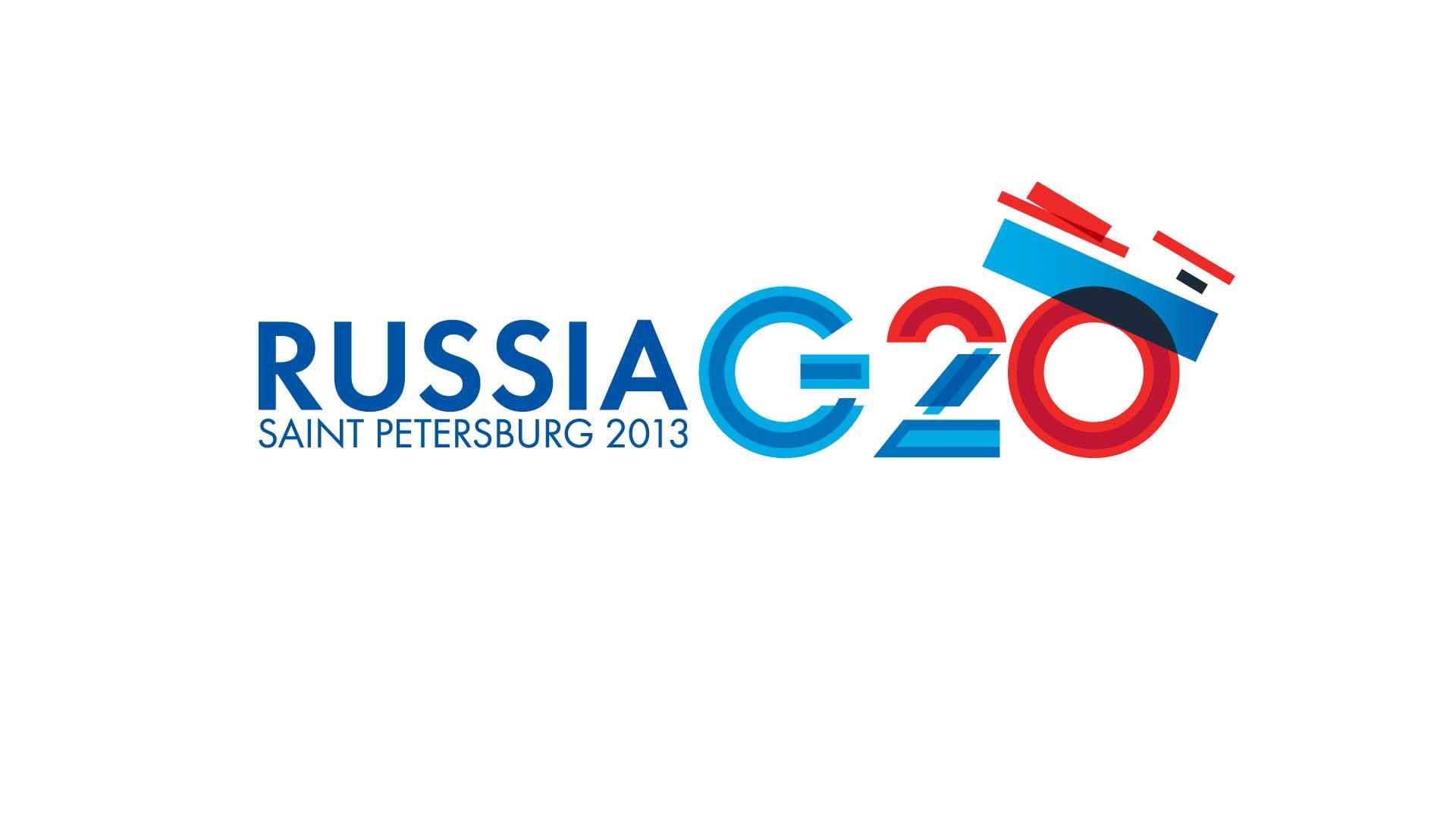 G20 Summit. St-Peterburg, 2013